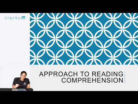 How to solve reading comprehension passages in CAT