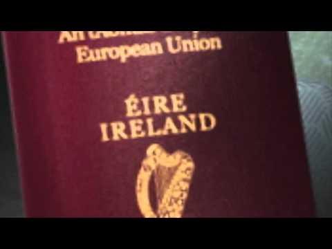 Far Away in Australia (with lyrics, Irish immigration song)