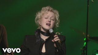 Cyndi Lauper - All Through the Night (from Live...At Last)