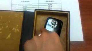 Тест на звукоизоляционные св-ва TECSOUND Тексаунд(, 2012-02-14T05:33:23.000Z)