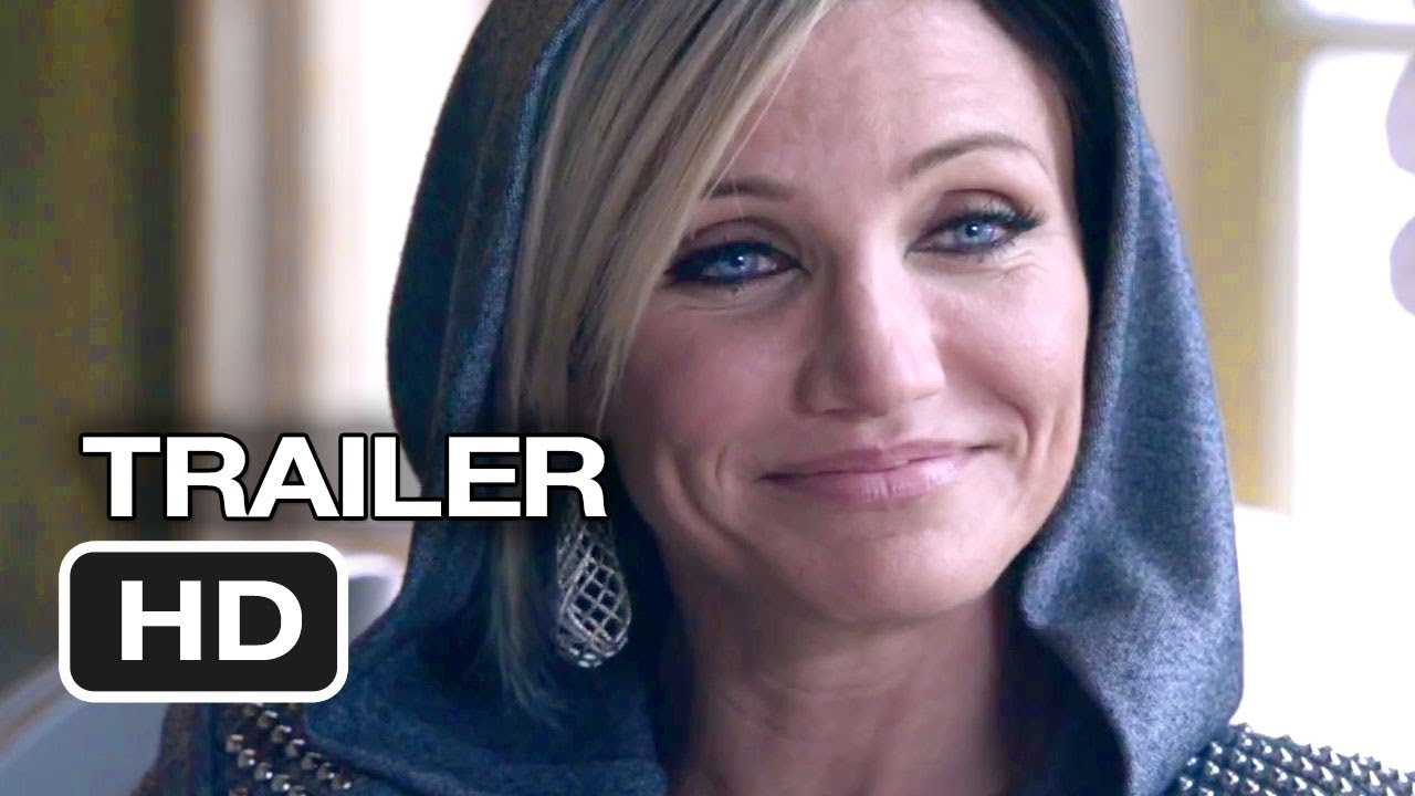 The Counselor Official Trailer #2 (2013) - Brad Pitt Movie HD #1