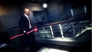 Hitman Absolution: Introducing: Agent 47 Trailer [HD]