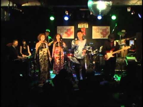 Download After The Dance - Fourplay & El Debarge GP☆ALL-Stars 2012/03/10(Sat) Shin-Nakano BENTEN Live