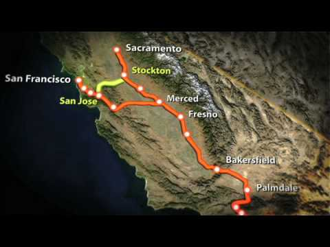 California High Speed Trains: Business Plan
