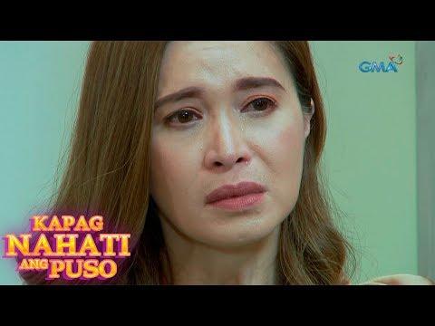 Kapag Nahati Ang Puso: Rio takes all the blame | Episode 23