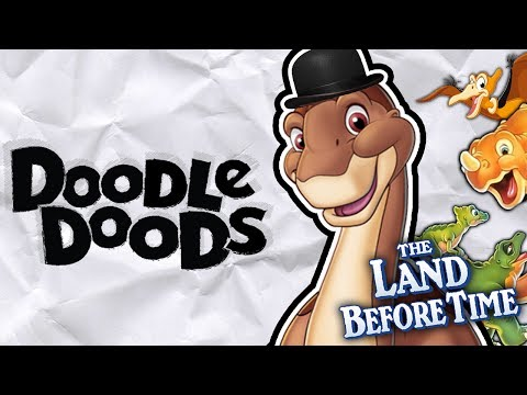 Doodle Doods - The Land Before Slime - Episode 17 [feat. Ryan Magee]
