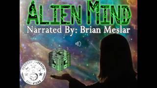 The Alien Mind Audiobook Trailer