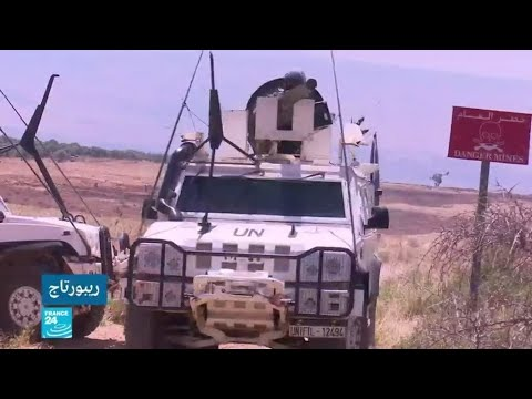 أكثر من 10 آلاف جندي من 45 دولة ينتشرون ضمن قوات يونفيل في لبنان  - نشر قبل 4 ساعة