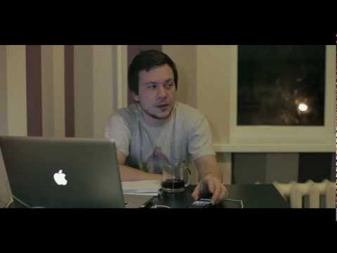 Interview with Trun(FF,TAD,CIO)