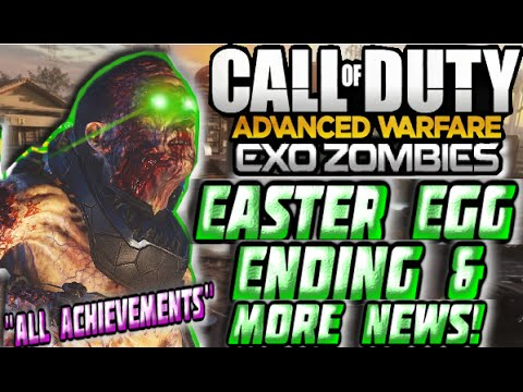 advanced warfare gameplay ending relationship