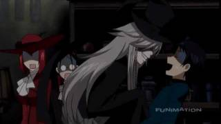 ~Black Butler~ .::Undertaker::. (English Dub)