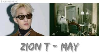 ZION T - MAY