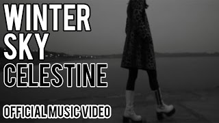 CELESTINE | Winter Sky  (Official Video)