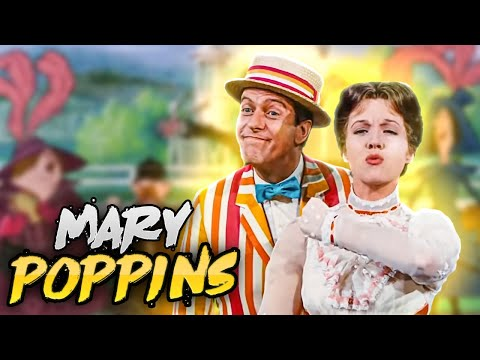 Mary Poppins Sings Death Metal