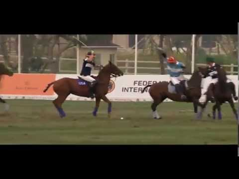 Fortune Heights Super Nations Cup 2012 FINAL - Argentina vs USA