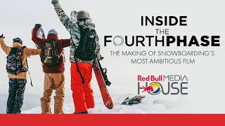 Inside the Fourth Phase - Red Bull Media House - Official Trailer - Travis Rice