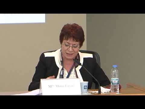 The Communities of the State of Lebanon (1920-2020) - Dr Mona Fayad