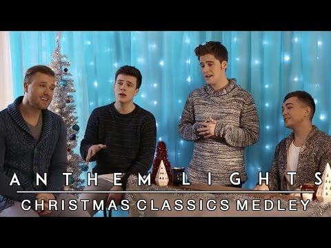 download Christmas Classics Medley | Anthem Lights Mashup