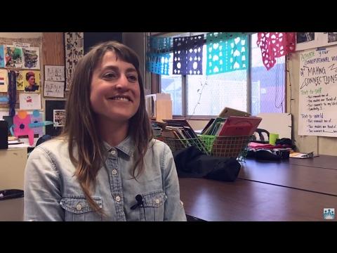 Thriving Schools: Reflections from an Oakland School Teacher  | Kaiser Permanente
