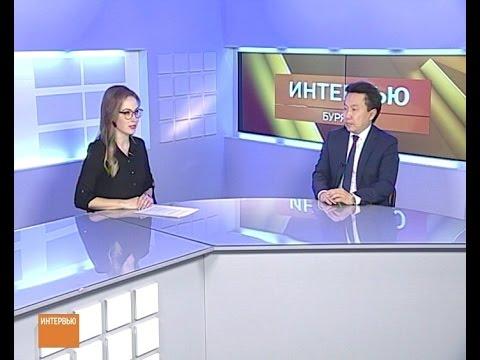 Вести Интервью. Владимир Матханов. Эфир от 23.03.2017