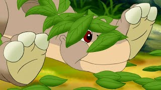 The Land Before Time Full Episodes | The Brave Longneck Scheme 105 | HD | Videos For Kids