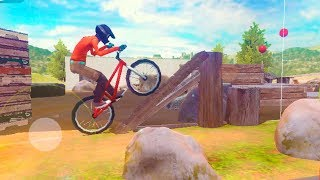 PEDAL UP (by Derailleur) Android Gameplay Trailer