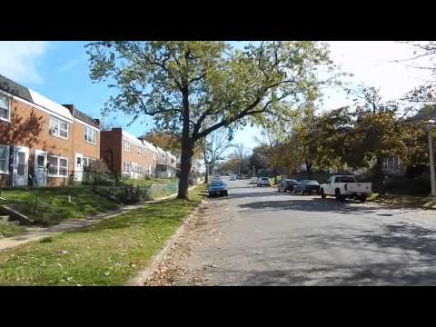📹 Stumping Grounds of MJofLakeland1 : My Birthplace - Lakeland, Baltimore, MD