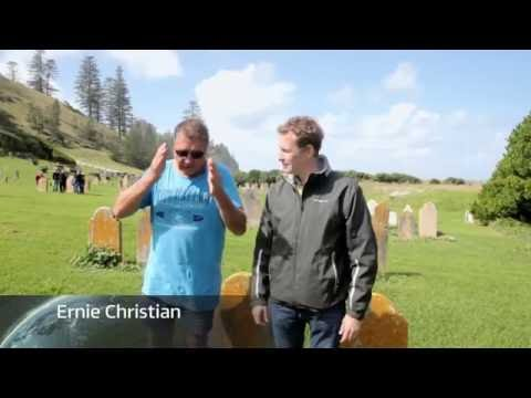 ITV On Assignment 2016 - Norfolk Island