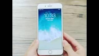 Coque iPhone transparente