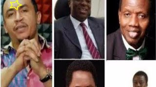 MFM pastor Olukoya replies freeze on tithe We were not collecting tithes initially