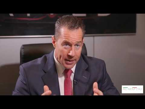 Interview to Reid Bigland, Global Head of Alfa Romeo and Maserati