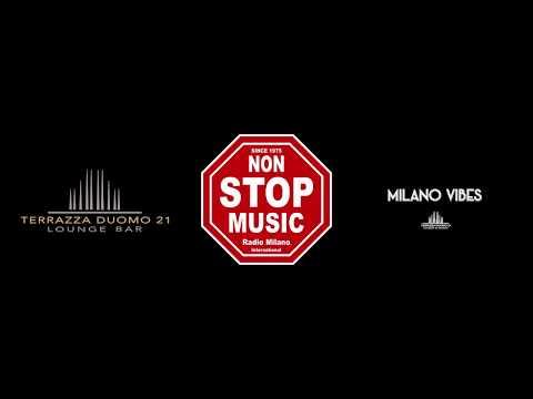 Radio Milano International & Terrazza Duomo 21 - Milano Vibes