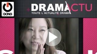 [GONG] DRAMA ACTU 01