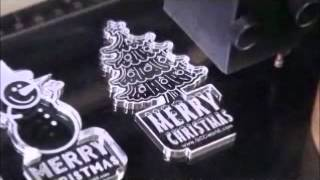 LH TECH_ Acrylic Christmas Light Laser Engraving How To.wmv