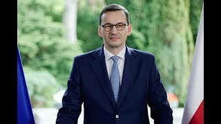 Orędzie premiera Mateusza Morawieckiego z okazji 15-lecia Polski w Unii Europejskiej