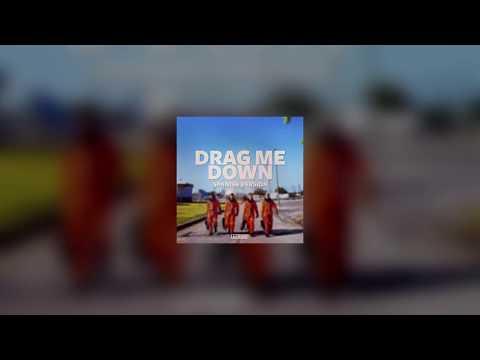 Drag Me Down (spanish version) - Alejandro Music | One Direction | AUDIO