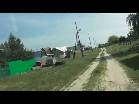 Деревня Мари-Луговая  Звениговский район