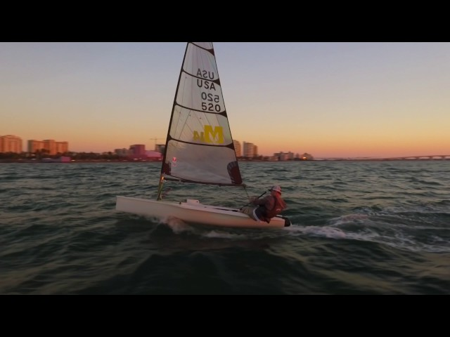 The Melges 14 Appeal