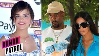 Selena Gomez QUITS Music & Acting? Kim Kardashian SIGNED Divorce Papers? (Rumor Patrol)