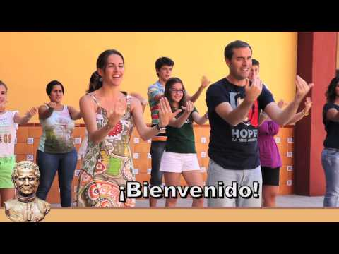 Himno Bienvenido Don Bosco (HD)
