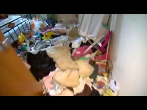 Tenants From Hell Destroy Home
