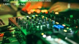 Atjazz - Fox Tooth (Kaytronik Floss Dub)