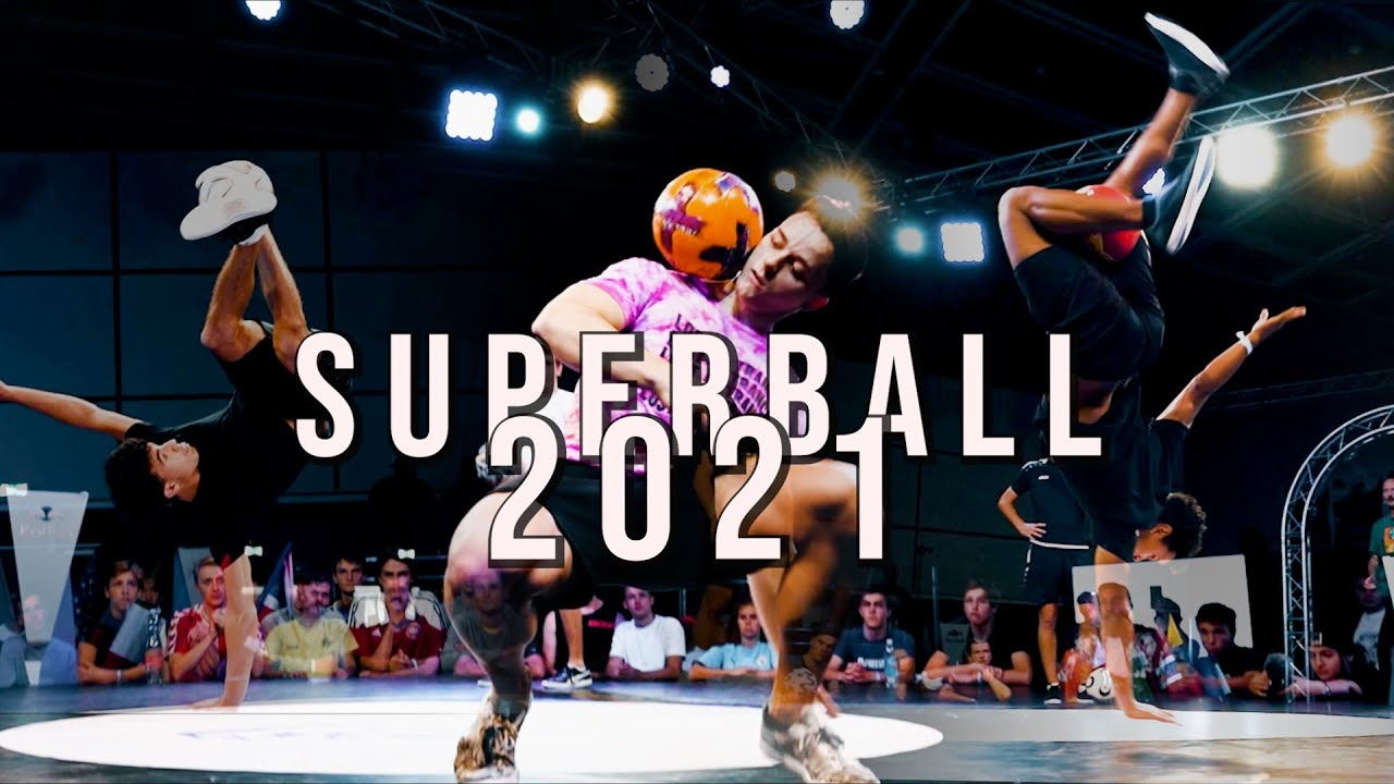 Download Superball 2021 Battle Highlights