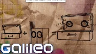 Hot statt Schrott   Galileo