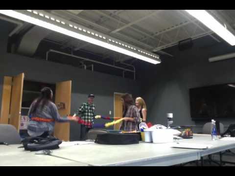 K-Rock Music Teacher Training 9-10-16