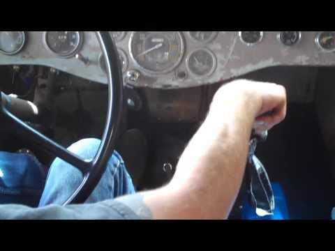 Detroit Diesel 453T in 48 Diamond-T