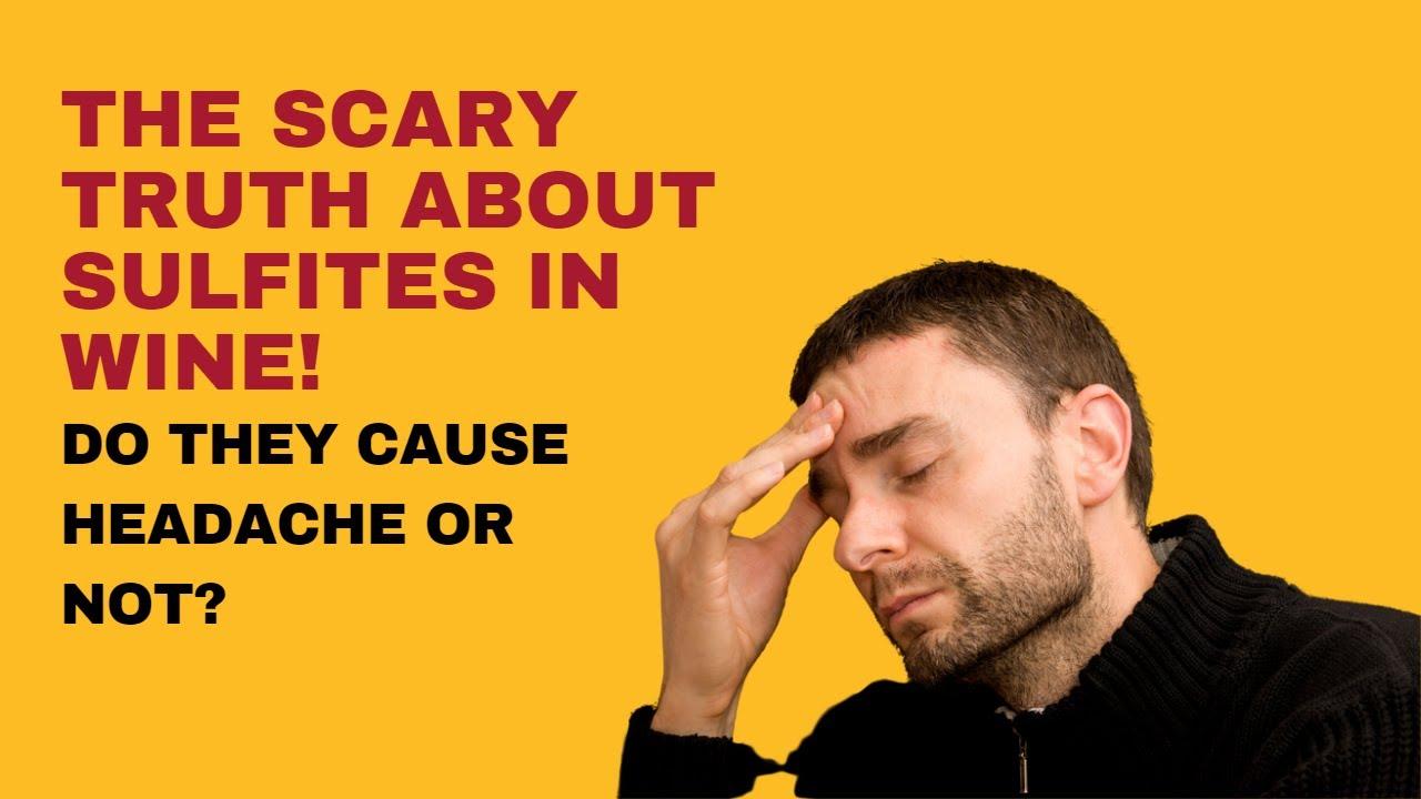 VIDEO] Sulfites in Wine: Often Misunderstood Wine Component - The