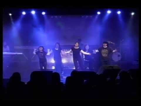 I Give You My Heart - Jeff Deyo - Live Church Dance