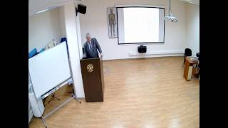 Обучающие семинар по электробезопасности(, 2015-08-24T13:36:59.000Z)