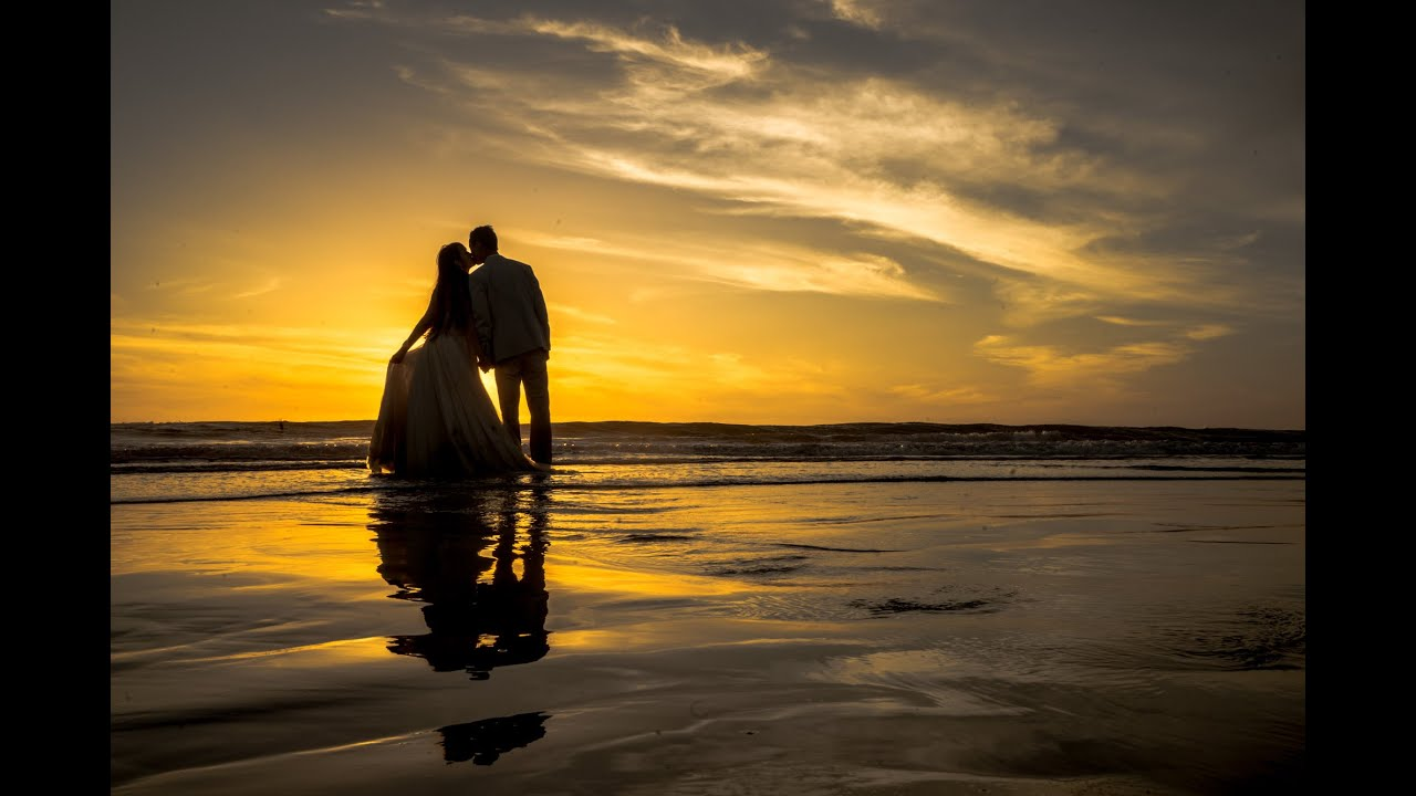 EPIC Beach Day and Sunset Wedding Photo Shoot in Oceanside, CA by ...